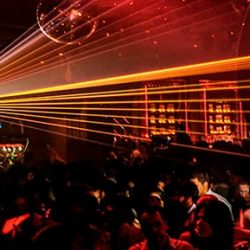 Know about the night clubs in San Salvador